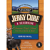 Eastman Outdoors Original Jerky Cure & Seasoning Kit