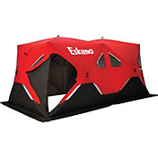 Eskimo FatFish 9416i 9-Person Insulated Ice Fishing Shelter
