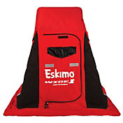 Eskimo Wide Inferno 1-Person Ice Fishing Shelter