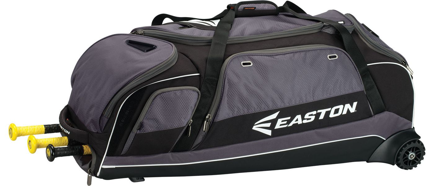 Easton E900C Wheeled Bag