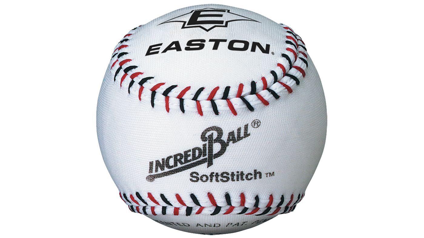 Easton SoftStitch IncrediBall Training Baseball