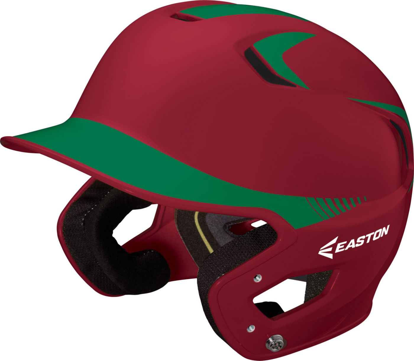 Easton Junior LLWS Z5 Two-Tone Batting Helmet