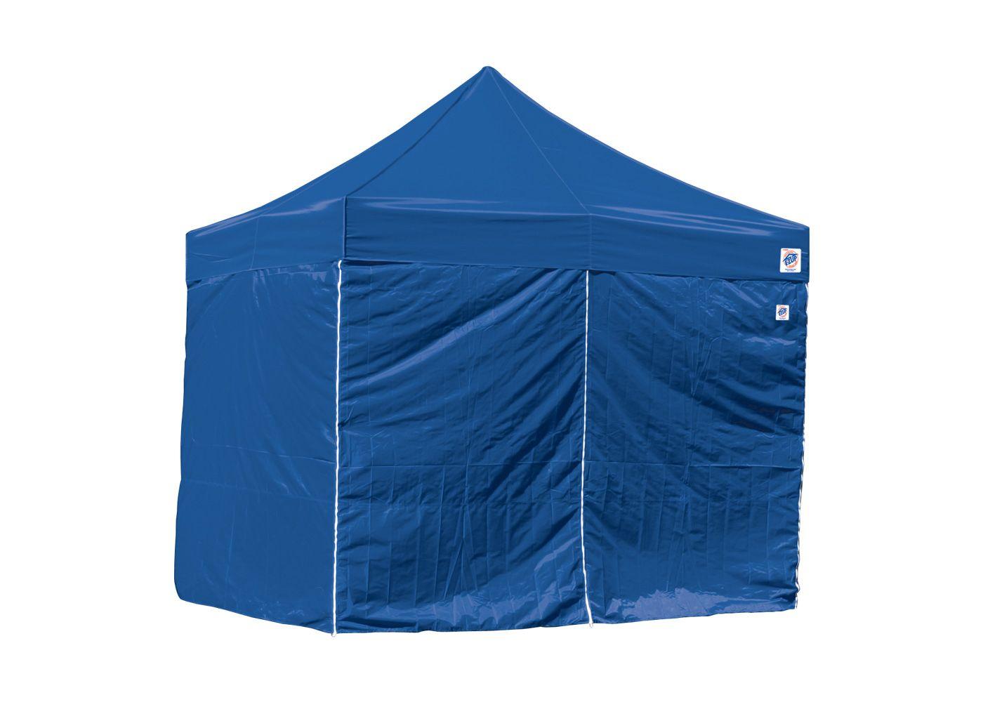 E-Z UP 10' x 10' Duralon Canopy Sidewall 4 Pack