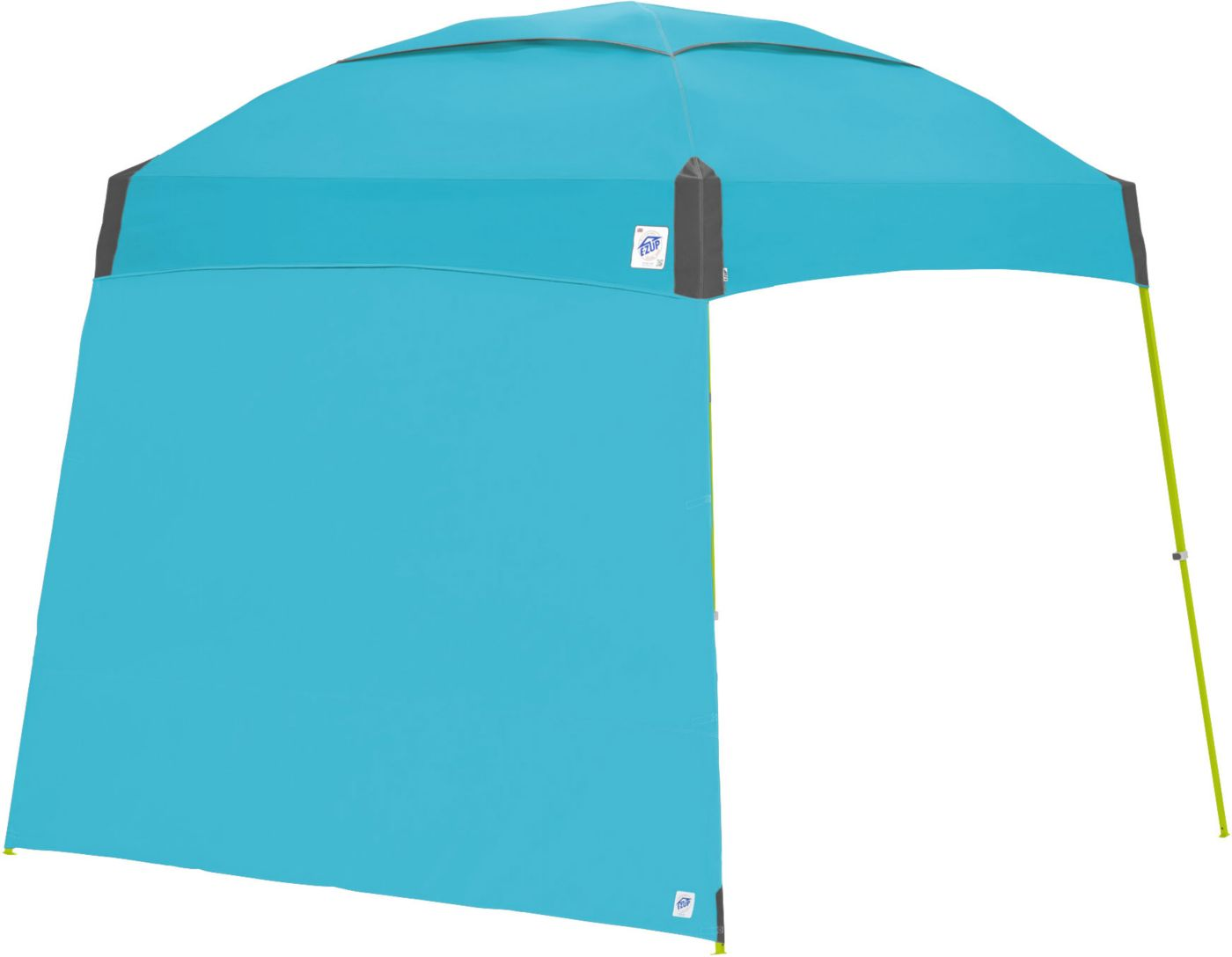 E-Z UP 10' Angle Leg Instant Sidewall