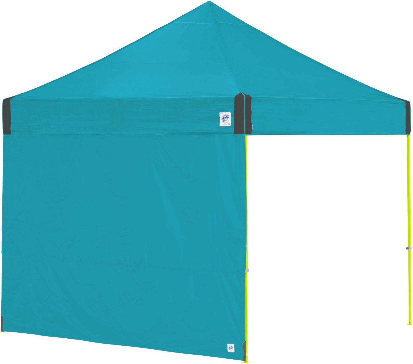 E-Z UP 10' Straight Leg Instant Sidewall