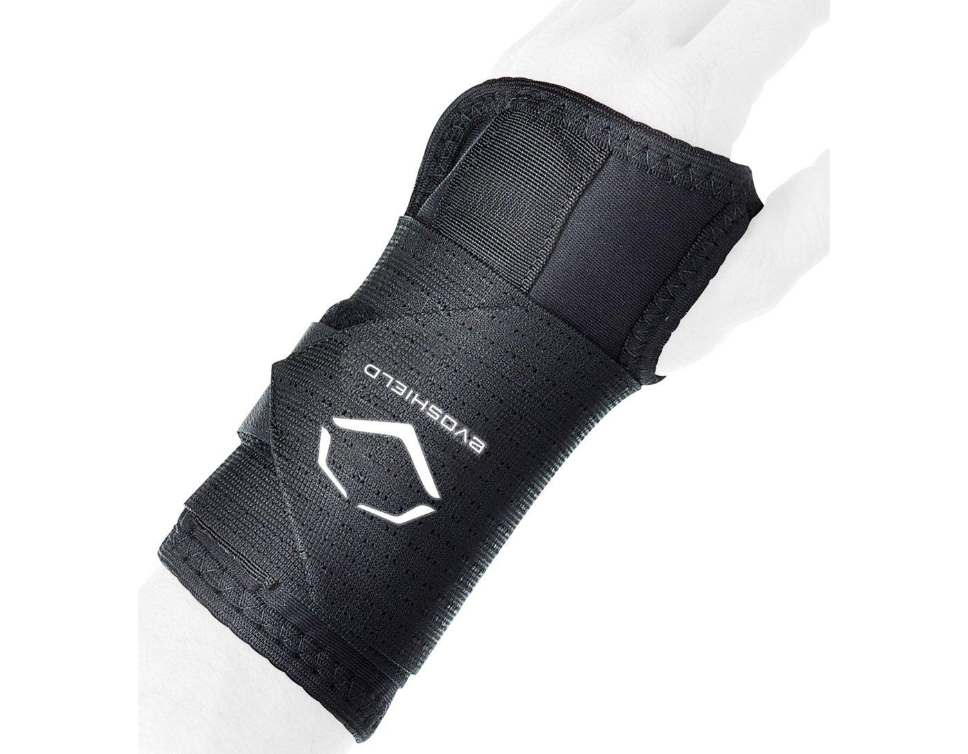 EvoShield Sliding Wrist Guard - Left Hand