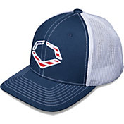 EvoShield Adult USA FlexFit Hat