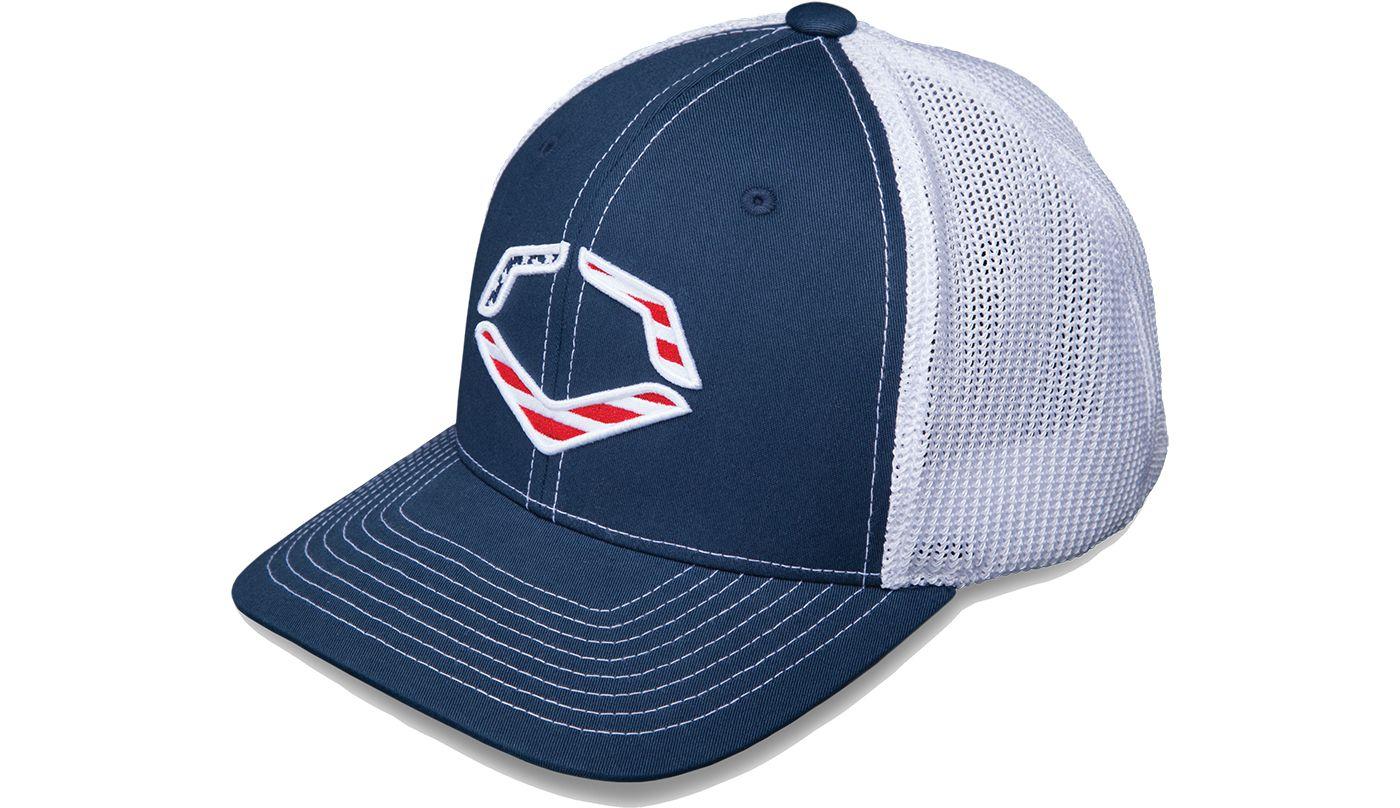 EvoShield Adult USA FlexFit Hat