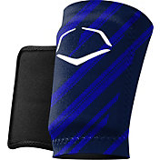 EvoShield Speed Stripe Batter's Wrist Guard in Navy