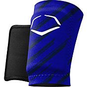 EvoShield Speed Stripe Batter's Wrist Guard in Royal