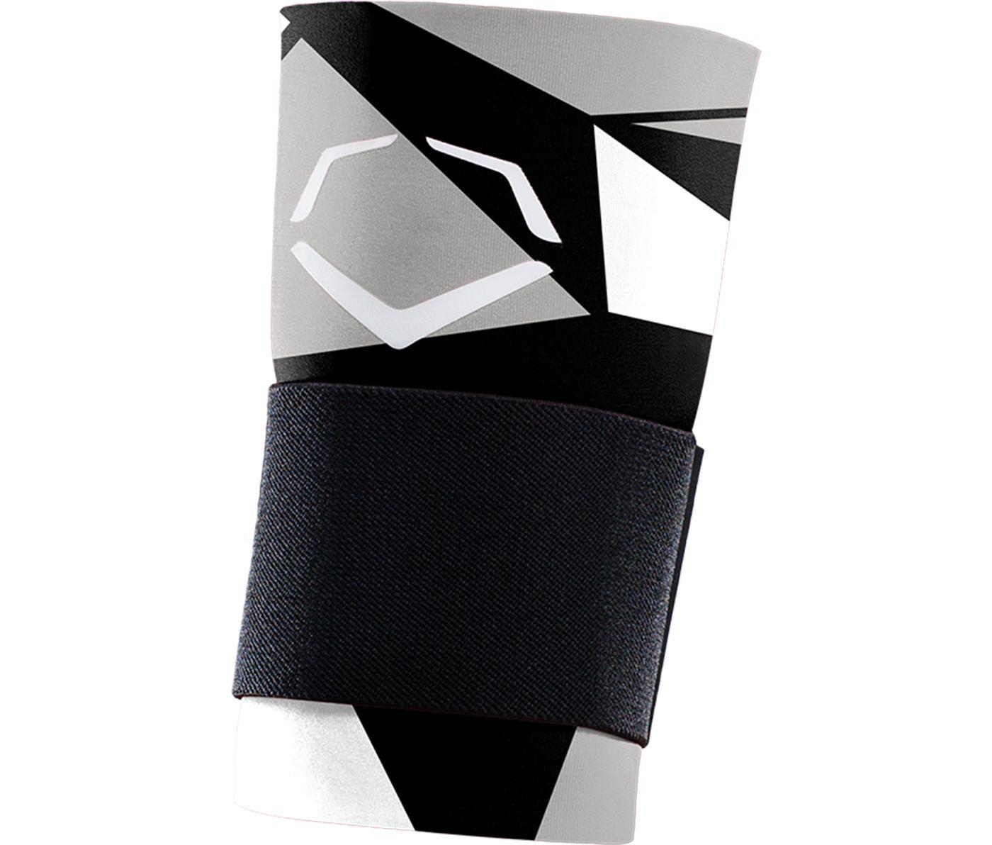 EvoShield Geo Batter's Wrist Guard w/ Strap