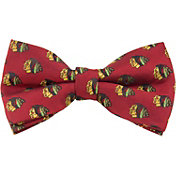 Eagles Wings Chicago Blackhawks Repeat Bow Tie