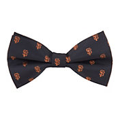 Eagles Wings San Francisco Giants Repeating Logos Bow Tie