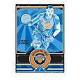 That's My Ticket New York Knicks Carmelo Anthony Sports Propaganda Canvas Serigraph