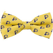 Eagles Wings Indiana Pacers Repeating Logos Bow Tie