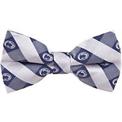 Eagles Wings Penn State Nittany Lions Checkered Bow Tie