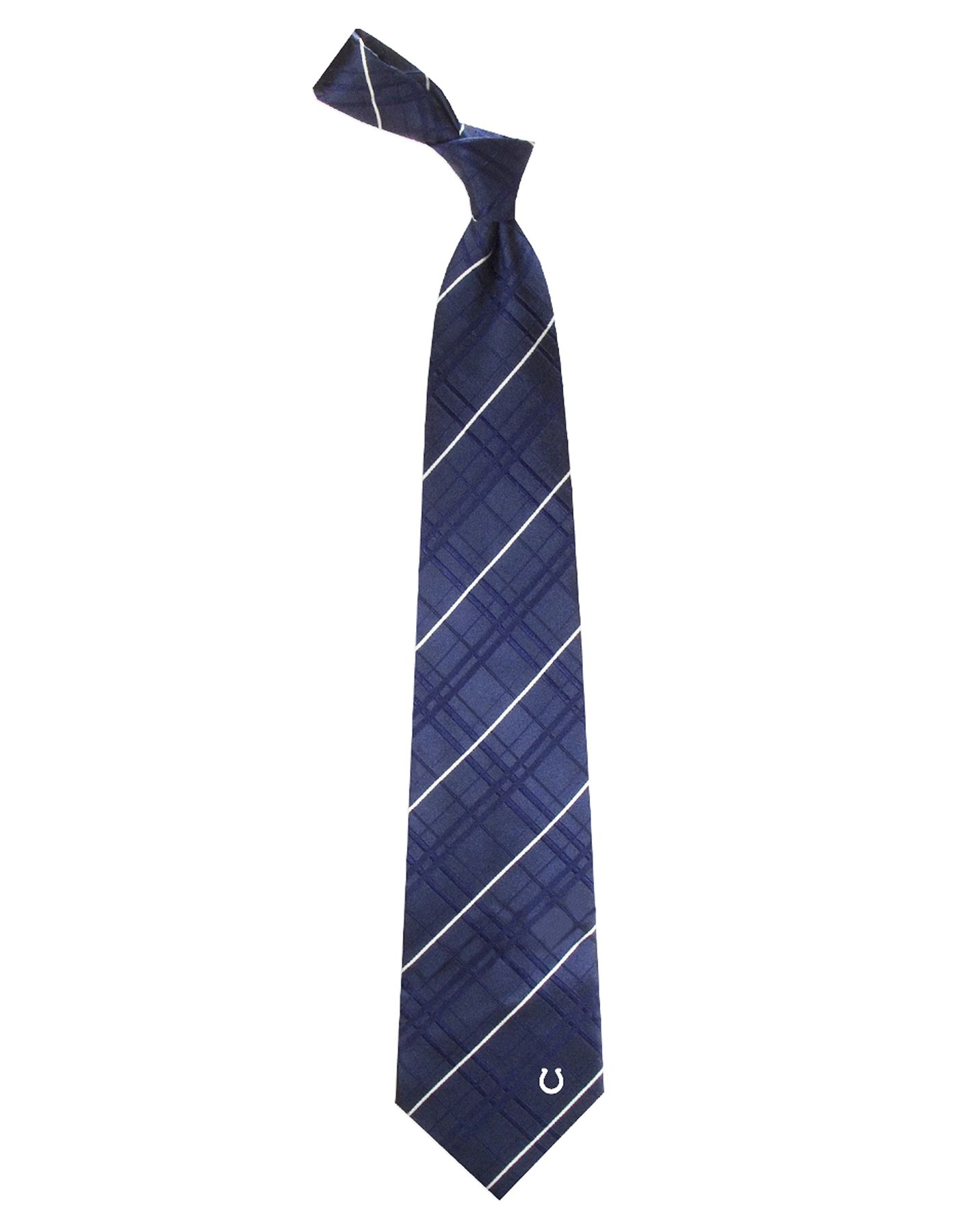 Eagles Wings Indianapolis Colts Oxford Necktie