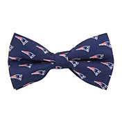 Eagles Wings New England Patriots Repeat Bow Tie