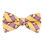 Eagles Wings Washington Redskins Checkered Bow Tie
