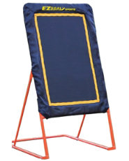 Ezgoal Outdoor Lacrosse Wall Rebounder Dick S Sporting Goods