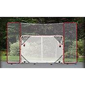 "EZGoal 72"" Street Hockey Backstop w/ Targets"