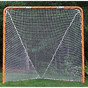 EZGoal Folding Metal Lacrosse Goal