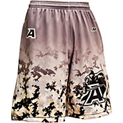 Fit 2 Win Men's Army Black Knights Camo Fade Shorts