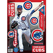 Fathead Chicago Cubs Jon Lester Teammate Wall Decal