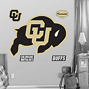 Fathead Colorado Buffaloes Logo Wall Graphic