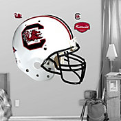 Fathead South Carolina Gamecocks Football Helmet Wall Graphic