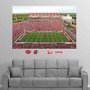 Fathead Oklahoma Sooners Oklahoma Memorial Stadium Mural