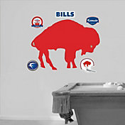 Fathead Buffalo Bills Original AFL Logo Wall Graphic