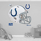 Fathead Indianapolis Colts Helmet Logo Wall Graphic