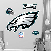 Fathead Philadelphia Eagles Logo Wall Graphic