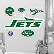 Fathead New York Jets Classic Logo Wall Graphic
