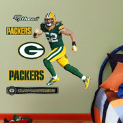 Fathead Junior Clay Matthews #52 Green Bay Packers Wall Graphic