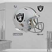 Fathead Las Vegas Raiders Helmet Logo Wall Graphic