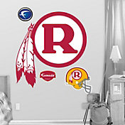 Fathead Washington Redskins Classic Logo Wall Graphic