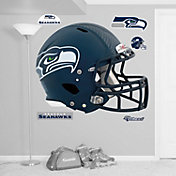 Fathead Seattle Seahawks Helmet Logo Wall Graphic