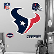 Fathead Houston Texans Logo Wall Graphic