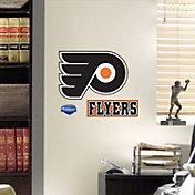 Fathead Philadelphia Flyers Teammate Logo