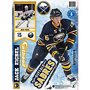 Fathead Buffalo Sabres Jack Eichel Player Wall Decal