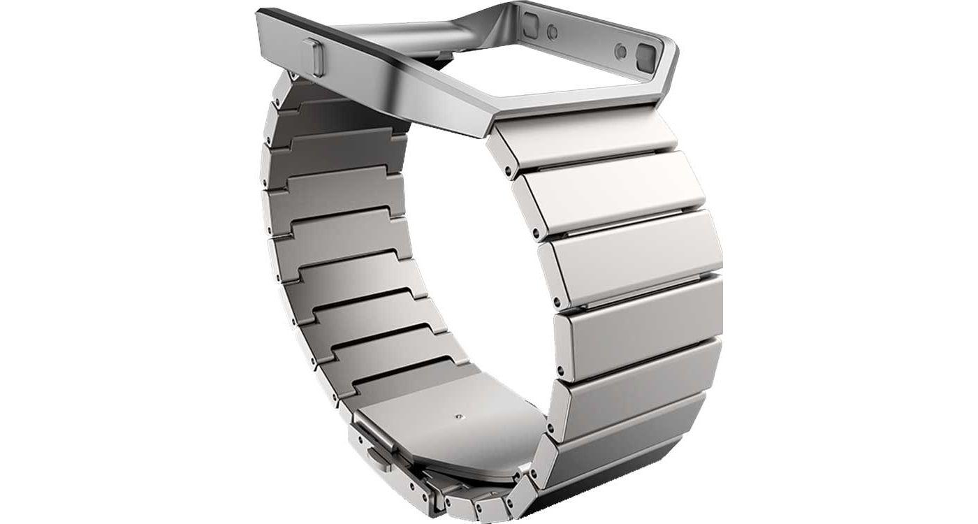 Fitbit Blaze Metal Accessory Band