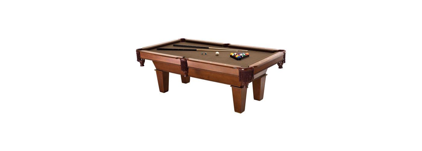 Fat Cat Frisco Pool Table