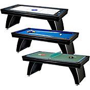 Fat Cat Phoenix MMXI 7 FT.  3-in-1 Billiard Table