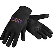 FOCO LSU Tigers Texting Gloves