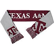FOCO Texas A&M Aggies Reversible Logo Scarf