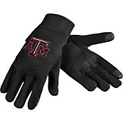 FOCO Texas A&M Aggies Texting Gloves