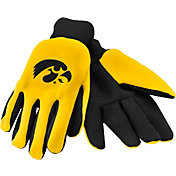 FOCO Adult Iowa Hawkeyes Work Gloves