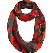 FOCO Cleveland Browns 2016 Logo Infinity Scarf
